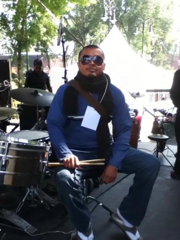 Silvestre Martinez