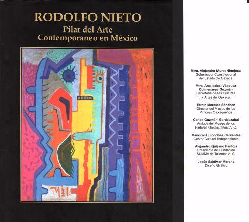 Catálogo Nieto