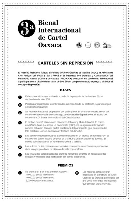 Bienal Cartel