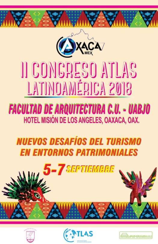 Congreso Atlas