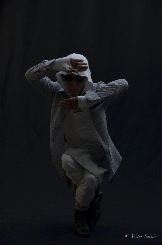 Octubre en la Danza ofrecerá Rolando Beattie Ensamble en Casa de losTeatros