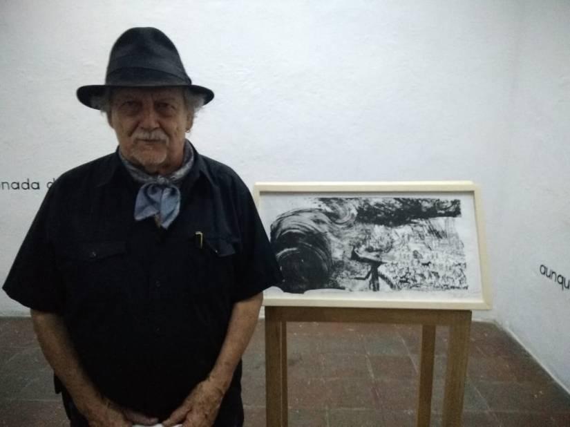 La premonición de Raúl Herrera desde los orígenes hasta el fin delmundo