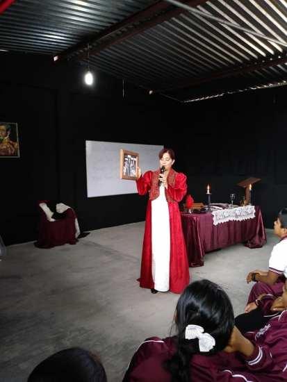 SIlvia Martell 2