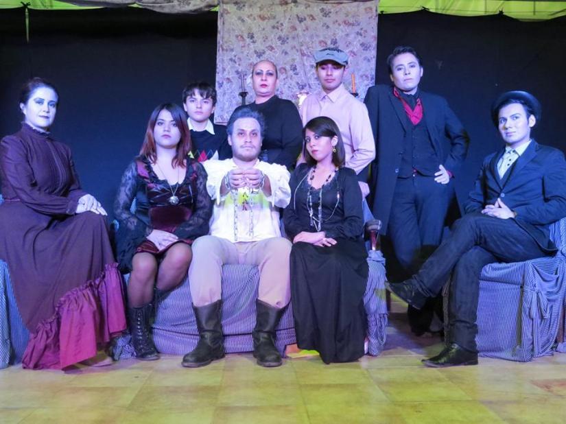 Convocan a integrar la primera Compañía Teatralbilingüe